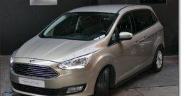 Ford Grand C-Max 2.0 TDCi Titanium Start-Stop