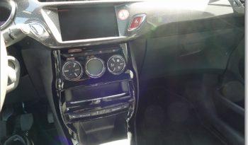 DS Automobiles DS 3 1.2 PureTech vol