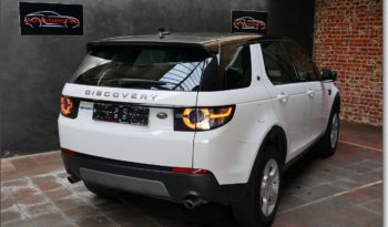 Land Rover Discovery Sport 2.0Diesel vol