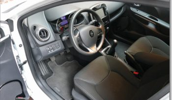 Renault Clio 0.9 TCe Energy Limited vol