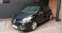 Renault Clio 1.2i Limited
