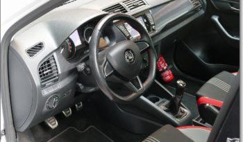 Skoda Fabia 1.4 CR TDi Monte Carlo vol