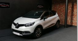 Renault Captur 1.2 TCe Energy White Edition