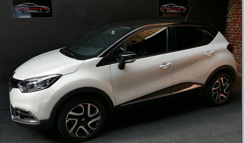Renault Captur 1.2 TCe Energy White Edition vol