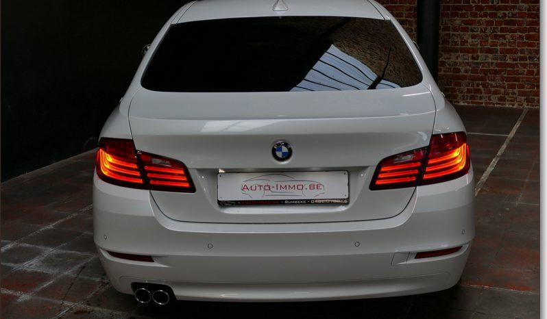 BMW 518D BERLINE – 143PK – leder – navi vol