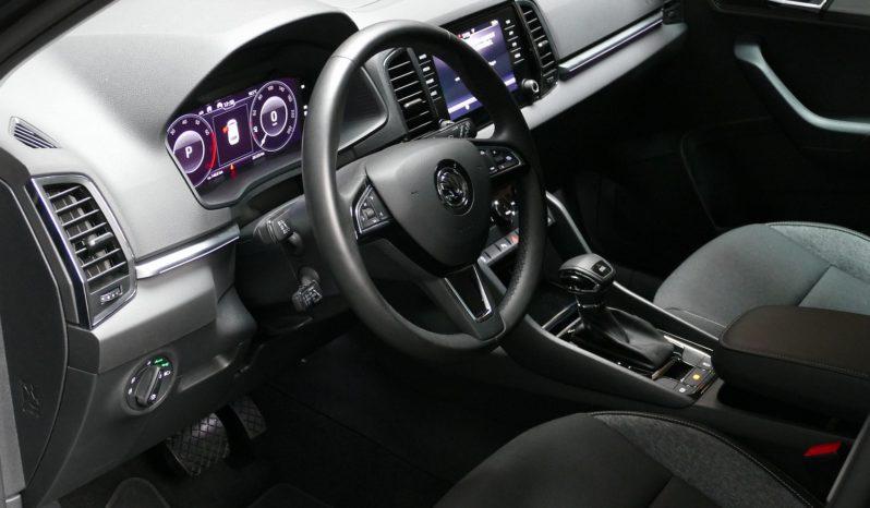 Skoda Karoq DRIVE 125 – 1.5 TSI ACT DSG vol