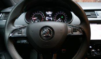 Skoda Octavia Combi RS – 2.0 CR TDI – 184PK – DSG vol